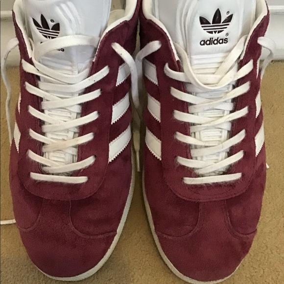 Adidas Gazelle men's sneakers